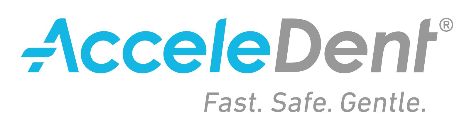 Accele Dent logo